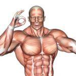 筋肉を落とす方法!?